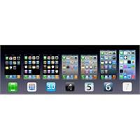 Apple İphone Ana Ekranını Ne Kadar Değiştirdi?