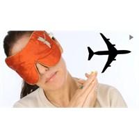 Uçak Yolculukları İçin Cilt Bakımı Ve Makyaj