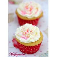 Vanilyalı Cupcakeler