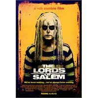 İlk Bakış: The Lords Of Salem