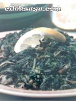 Radika(karahindiba) Salatası