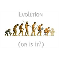 Bilim Dünyası Evrime Darbe Vurmaya Devam Ediyor