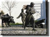 Tarihimizde Kahraman Türk Kadınları - Tanıtım