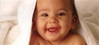 Bebek Kozmetiği