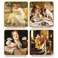 İngiliz Ressamların Biyografi Ve Tabloları