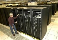 İşte! Dünyanın En Hızlı Bilgisayarı?