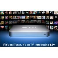 Apple'dan sihirli minik TV kutusu