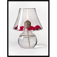 Qtoo Luxlight Yağ Lambası