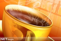 Kahve Göze Çok İyi Geliyor