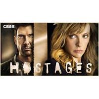 """""""Hostages"""" Tanıtım"""