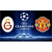 Efsaneyi Dirilten Maç : Galatasaray 1–0 Manchester