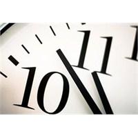 Saat Saat Vücudun Durumu