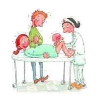 Bebekeşya Katkılarıyla Doğum Sonrası Bebek Eğitimi