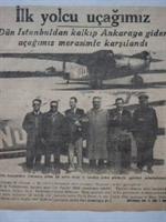 Türkiyede Uçak Üretildiğini Biliyormusunuz?