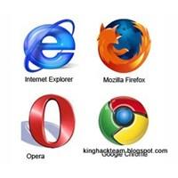 Chrome - İnternet Explorer Kavgası Tam Gaz Devam