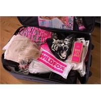 Bavul Toplama Sanatı