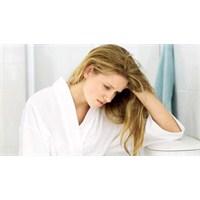 Düzensiz Kanama Hastalık Habercisi Olabilir