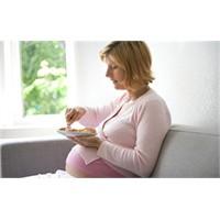 Hamilelerde Beslenme Düzeni Farklılıkları