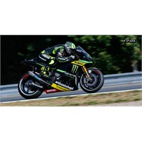 Motogp: Brno'da Crutchlow'dan Rekor Pole !!