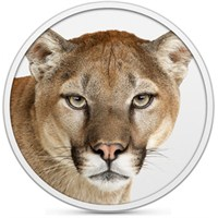 Apple: Mountain Lion Üç Milyondan Fazla İndirildi
