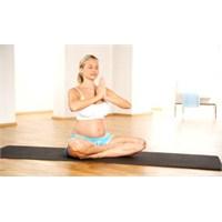 Gebelikte Yoganın Faydaları