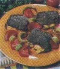 Mantarlı Biftek Tarifi