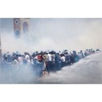 Gezi: Başlangıç Fotoğraf Sergisi Depo'da