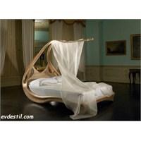 Romantik Yatak Modelleri
