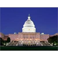 3 Gece 2 Günlük Washington Dc Gezimin İlk Günü
