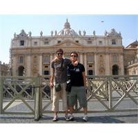 Macera Devam Ediyor ! Tatilde Avrupadayız 2 (2007)