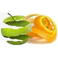 Hangi Meyvenin Kabuğu Neye İyi Gelir?