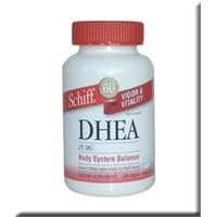 Bağışıklık Sistemini Güçlendirmek İçin Dhea