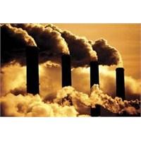 Karbondioksit Geri Dönüşümü İçin Bir Avantaj
