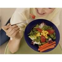Yaz aylarında yeme alışkanlığı değişiyor