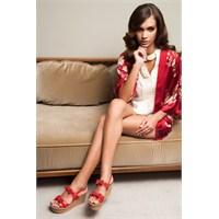 Erkeklerin İlgi Duyduğu Bayan Ayakkabı Modelleri