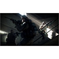 Battlefield 3 Battlelog İphone'da!