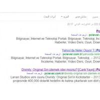 Google'ın Filistin Kararına İsrail'den Tepki !