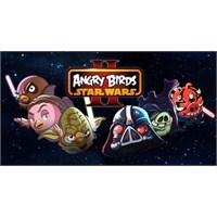 Angry Birds Star Wars İi Bu Hafta Ücretsiz