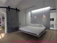 Dekoratif Yatak Odasi Modelleri
