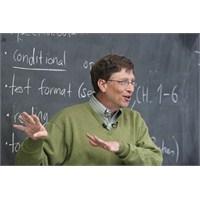 Bill Gates Hakkında 10 Gerçek