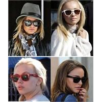 Güneş Gözlükleri 2012