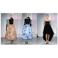 Christian Dior 2013 İlkbahar Yaz Koleksiyonu