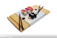 Japonlar Suşiyi Daha Kolay Hazmediyor