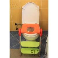 Çocuklarda Tuvalet Eğitimi - Tuvalette Cemik Var!