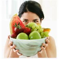 Sağlıklı Yeme Düzeni