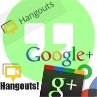 Google Hangout Görünenler Listesi Nasıl Belirlenir