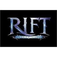 Fantastik Mmo Oyunu; Rift Online
