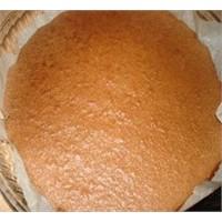 Pandispanya Keki Evde Nasıl Yapılır