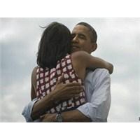 Obama Twitter'da Rekor Kırdı