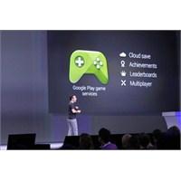 Google Play Game Services Nedir